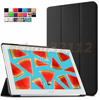 """Slim Wake/Sleep Stand Case Cover For Lenovo Tab 4/Tab 4 Plus 10.1"""" 2017 Release"""