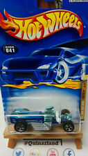 Hot Wheels Rigor Motor 2000-041  (CP17)