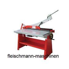 Holzmann Blechschlagschere Blechschere Schlagschere Metallschere BSS1000P