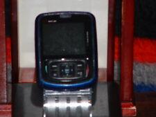 Pre-Owned Verizon Utstarcom Blue Blitz Slider Cell Phone (Parts Only)-