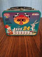 Jeff Gordon #24 DuPont / Looney Tunes 2001 Monte Carlo Hood Open W Figurine Rare