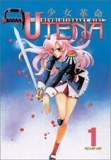 Revolutionary Girl Utena, Vol. 1: To Till Saito, Chiho, Be-Papas Paperback