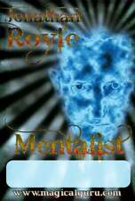 Psychic Mind Reading Mentalism, Mind Magic, Fortune Telling & Metal Bending
