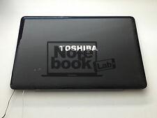 Cover Back Bezel posteriore monitor lcd AP077000C00 K000075790 TOSHIBA L500D