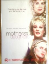 Mothers And Daughters (DVD, 2003)  *USED   *