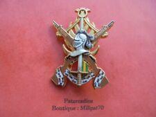 101° Promotion Gendarmerie . G. Moinard / G. Brousseau