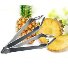 Stainless Steel Cutter Pineapple Eye Peeler Seed Remover Top Quality Brand New