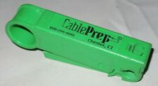 Cable Prep Manual Plenum Strip Tool PST012 by Trilogy Communication