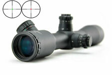 Visionking 6x42 Mil-dot 30 IR Hunting Tactical Rifle scope Sight .223 .308 .3006