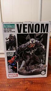 Kotobukiya Marvel Venom Unbound Fine Arts Statue. (1582/3000)