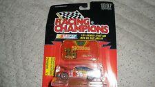 1997 Edition Racing Champions/Nascar 1/64 Premier Stock Car/Emblem-#36-D Cope
