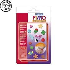 Push mould - moule - bijoux FIMO