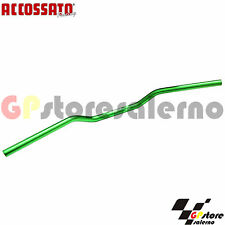 HB152V MANUBRIO ACCOSSATO VERDE PIEGA BASSA TRIUMPH 900 BONNEVILLE AMERICA 2011