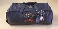 Paul & Shark Duffel Bag Luggage Very Rare Brand-New Very Cool!!