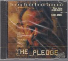 THE PLEDGE - HANS ZIMMER KLAUS BADELT 2001 MEDIA VENTURES TOP RARE OOP CD