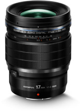 Olympus M.Zuiko Digital  1,2 / 17 mm PRO  Objektiv  B-Ware vom Fachhändler