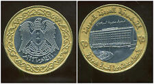SYRIE   25  pounds  1996