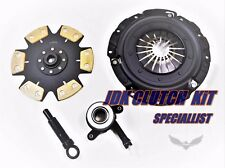 JDK 2009-2010 MITSUBISHI LANCER GTS 2.4L N/T STAGE4 CERAMIC RIGID CLUTCH KIT