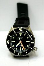 Armida A1 Men's 300M Automatic Dive watch Exc Cond