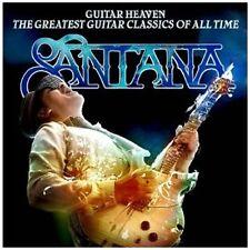 SANTANA         -      GUITAR HEAVEN        -       NEW CD