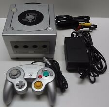 GameCube System Metal Gear Solid : The Twin Snakes Nintendo Japan LOOSE