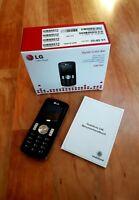 LG GB102 in Black und OVP