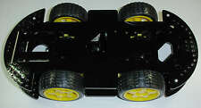 Arduino Robot Chassis 4WD Smart Car Chassis Kit for Arduino projects