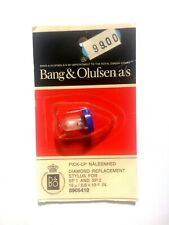 Bang & Olufsen B&O SP1 & SP2 Dual Dn301 Dn302 Stylus Nadeln 8905410 NOS Original
