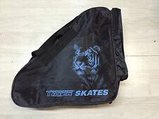 Balzer Skate Bag Schlittschuhtasche Tasche für Schlittschuhe schwarz blau