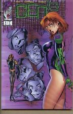 Gen 13 1995 series # 8 near mint comic book