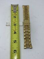 Michael Kors MK5874 Stainless Steel/Plastic Watch Band Links 18mm S416