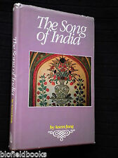 RARE SIGNED COPY-Anees Jung: The Song of India-1990-1st-Indian Travel