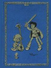 Peyo - tome 8 : Johan et Pirlouit [Rombaldi]