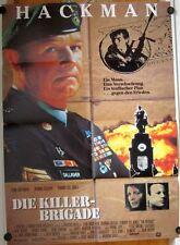 KILLER-BRIGADE (Pl. '90) - GENE HACKMAN / TOMMY LEE JONES
