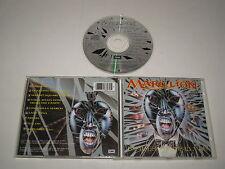 MARILLION/B'SIDES THEMSELVES(EMI/CDP 7 48807 2)CD ÁLBUM