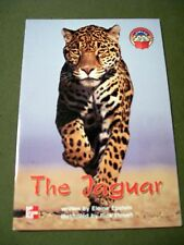 Grade 4 Level The Jaguar by Elaine Epstein (Paperback)