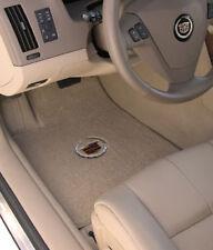2006 2007 2008 2009 2010 2011 Lloyd Mats Cadillac DTS Custom Cut Floor Mats
