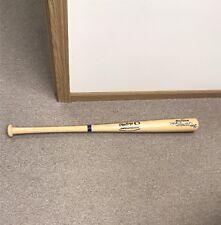 Mike Schmidt Hand Signed Rawlings Adirondack Professional Model Bat**COA-Tristar