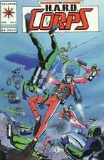 H.A.R.D. CORPS # 4 - COMIC - 1993 - 8