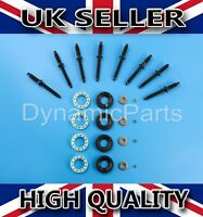 INJECTOR SEAL WASHER ORING PROTECTOR KIT SET