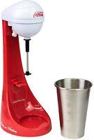 Nostalgia Coca-Cola Milk Shake Maker