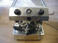 More details for fracino coffee machine