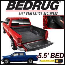 F-150 55 BED BedRug XLT Mat XLTBMQ15SCS fits 15
