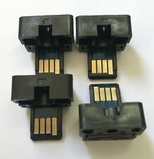 4 X Chip Para Sharp (MX-36) MX-2610/2615/2640/3110/3115/3140/3610/3640 MX-36NT