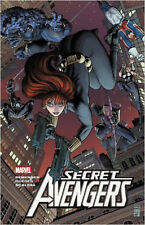 Secret Avengers by Rick Remender - Vol. 2 (AVX) (Secret Avengers (Marvel)), Rick