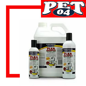 Fido Flea Shampoo 250ml to 500ml