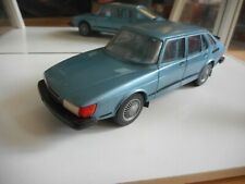 Stahlberg Finland Saab 900 Turbo in Blue