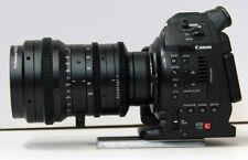 Cinematics cine sigma 50-100 ef mount for bmpcc ursa red dragon scarlet c300 fs7