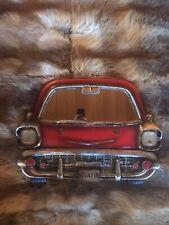 Auto-Design Wandspiegel
