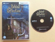 Jeu PC Objets Cachés BEHIND THE REFLECTION WITCH'S REVENGE